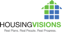 Housing Visions Unlimited Logo