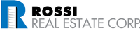 Rossi Real Estate Corp. Logo